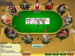 beste online poker