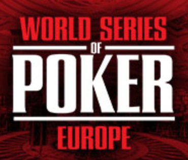 World Series of Poker: pokertoernooi Rio Casino