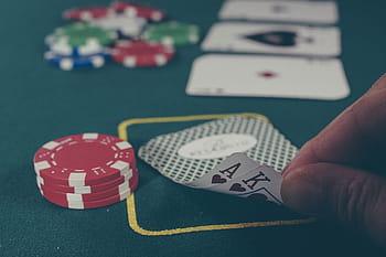 Poker professional