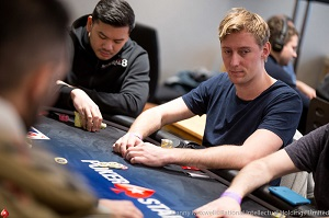 High Roller Club Pokerstars