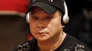 World Series of Poker winst